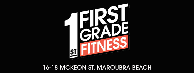 First Grade Fitness | Healthy Lifestyle